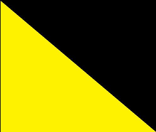 Bleu navy / Jaune haute visibilité